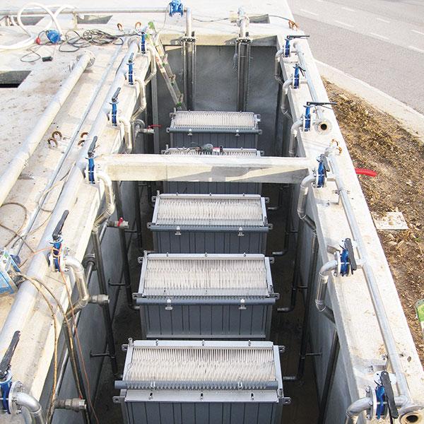 Euro Mec Service - Impianti prefabbricati di depurazione delle acque reflue civili